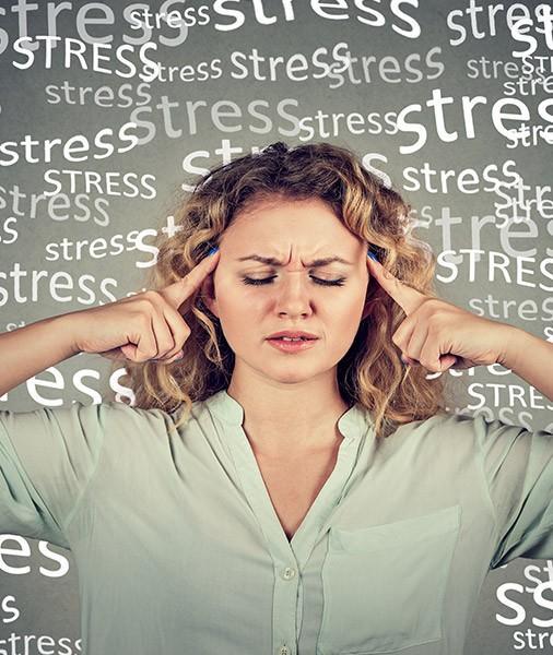 Hypnose gestion du stress