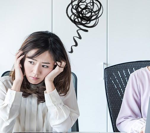 Hypnose gestion des angoisses